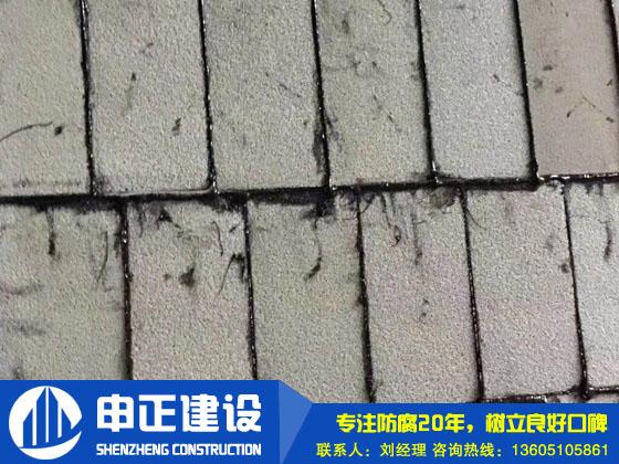 煙囪內壁防(fang)腐(fu)(濕法脫硫)